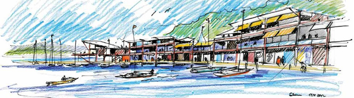 Port of Eden Marina